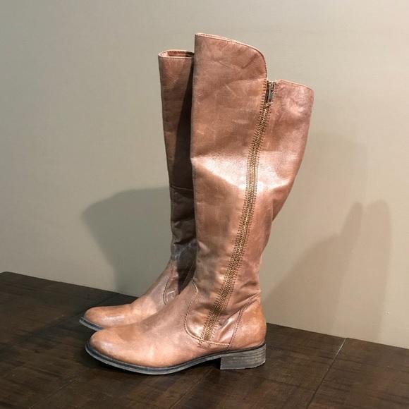 752cb14304f Steve Madden Shawny boot
